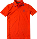 Ralph Lauren Golf Polo-Shirt 318-KSP57/BG142/A8001