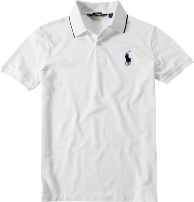 Ralph Lauren Golf Polo-Shirt 318-KSP57/BG142/A1000