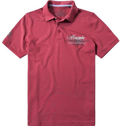 RAGMAN Polo-Shirt 6005391/675