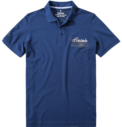 RAGMAN Polo-Shirt 6005391/780