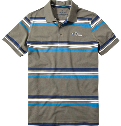 RAGMAN Polo-Shirt 6005291/339