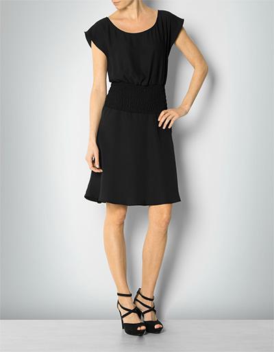 liu jo damen kleid mit smokt detail empfohlen von deinen. Black Bedroom Furniture Sets. Home Design Ideas