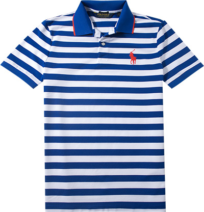 Ralph Lauren Golf Polo-Shirt 318-KSP58/BG142/C1SP5