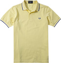 Fred Perry Slim Fit Polo-Shirt M3600/632