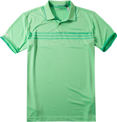 adidas Golf Climachill Polo-Shirt B83348