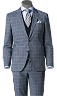 Tommy Hilfiger Tailored Butch R. TT87872119/414