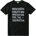 BOSS Green T-Shirt Tee10 50283233/001