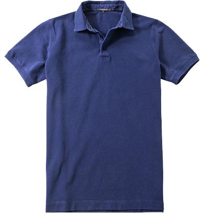 RENÉ LEZARD Polo-Shirt 52/07/6581/T604P/550