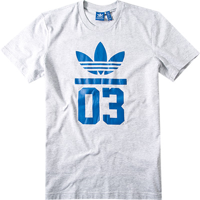 adidas ORIGINALS T-Shirt S18517