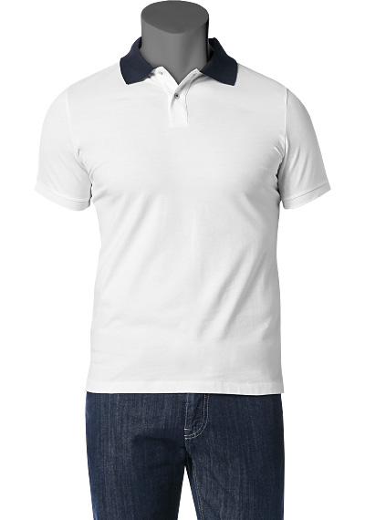 LAGERFELD Polo-Shirt 64255/537/01