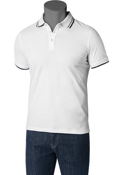 LAGERFELD Polo-Shirt 64253/537/01