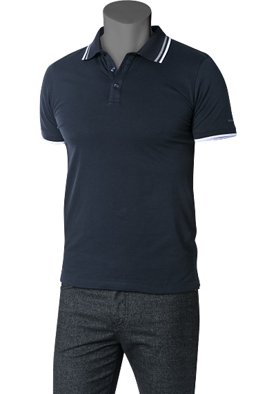 LAGERFELD Polo-Shirt 64253/537/60