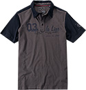 RAGMAN Polo-Shirt 349991/028