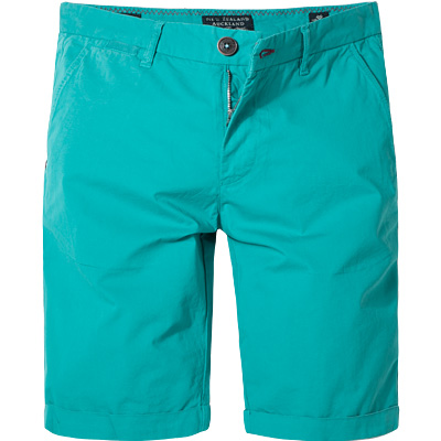 N.Z.A. Shorts 15CN623/teal blue
