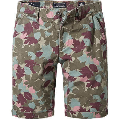 N.Z.A. Shorts 15CN626/army green