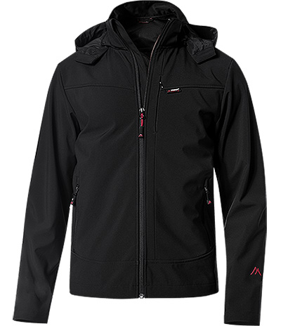 maier sports Softshelljacke Niclas 160768/900