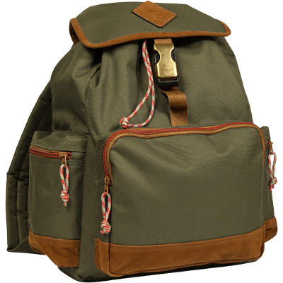 camel active Houston Rucksack 207/201/35