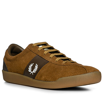 Fred Perry Stockport Suede B6263/197