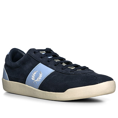 Fred Perry Stockport Suede B6263/608