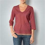 Marc O'Polo Damen Bluse 503/1447/42661/373