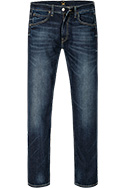 Lee Luke Jeans Slim night sky blue L719/DXYX