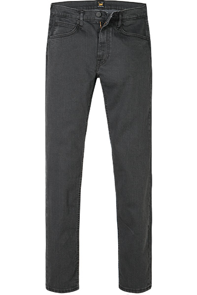 Lee Luke Jeans Slim night grey spark L719/JDIN