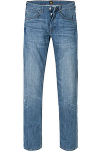 Lee Daren Jeans Regular Slim water stone