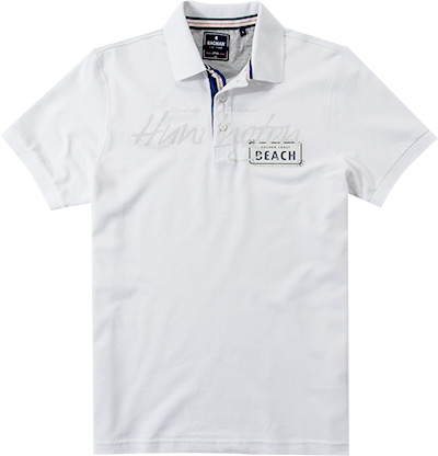 RAGMAN Polo-Shirt 582891/006
