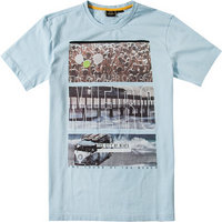 Merc T-Shirt Crane
