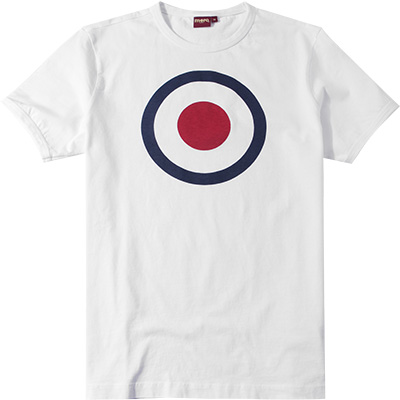 Merc T-Shirt Ticket