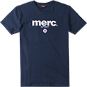 Merc T-Shirt Brighton 1704136/2
