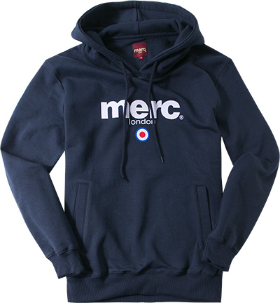 Merc Sweatshirt Pill Hooded 1804219/2