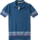 Merc Polo-Shirt Juno 1615103/253