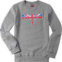 Merc Pullover Otto