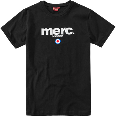 Merc T-Shirt Brighton 1704136/001