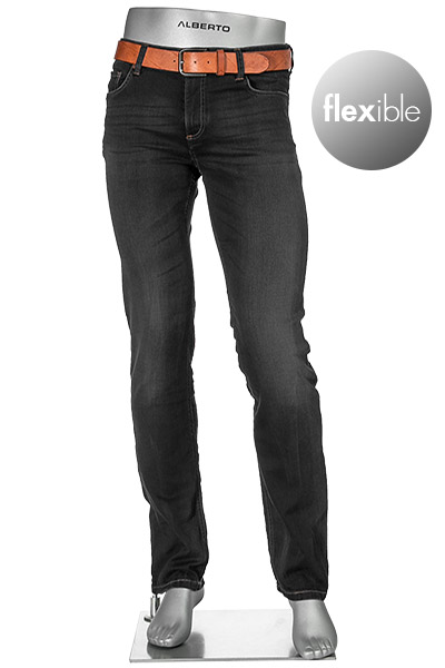 Alberto Regular Slim Fit Cosy Pipe 48171859/998