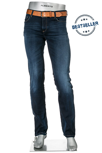 Alberto Regular Slim Fit Cosy Pipe 48171859/898