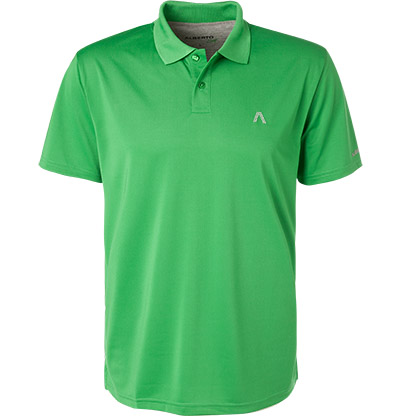 Alberto Golf Polo-Shirt Hugh 06496570/645 Preisvergleich
