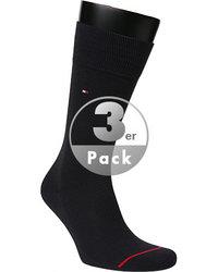 Tommy Hilfiger Socken 3er Pack