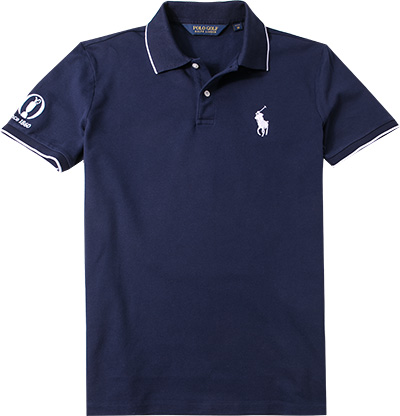 Ralph Lauren Golf Polo-Shirt 312-KUS50/B4612/A4560
