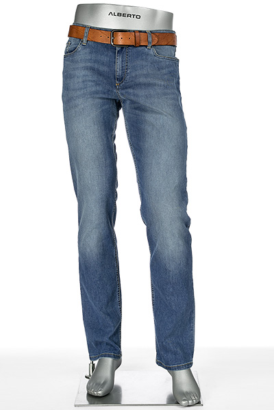 Alberto Regular Slim Fit Comfort Pipe 48171788/826 (Dia 1/1)
