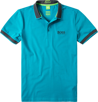 BOSS Green Polo-Shirt Paule Pro 50284689/427