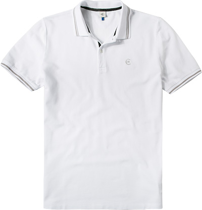 18CRR81 CERRUTI Polo-Shirt 8322350/84471/001