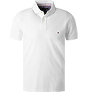 Tommy Hilfiger Polo-Shirt 086787/8433/100