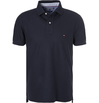 Tommy Hilfiger Polo-Shirt 086787/8433/403