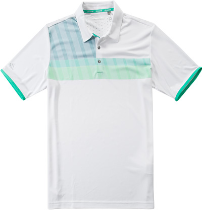 adidas Golf Climachill Polo-Shirt B81962