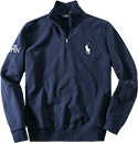 Ralph Lauren Golf Troyer 314-KUS53/BSU52/A4560