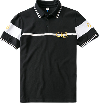 18CRR81 CERRUTI Polo-Shirt 8322550/84471/990