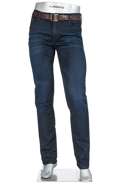Alberto Regular Slim Fit Cosy Pipe 48171858/895