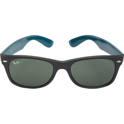 Ray Ban Brille New Wayfarer 0RB2132/6182/3N